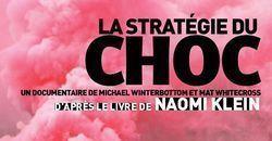 ORDO AB CHAOS MàJ du 08/01/2018 avec le documentaire entier LA STRATÉGIE DU CHOC
