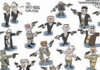 Gouverner par la terreur…