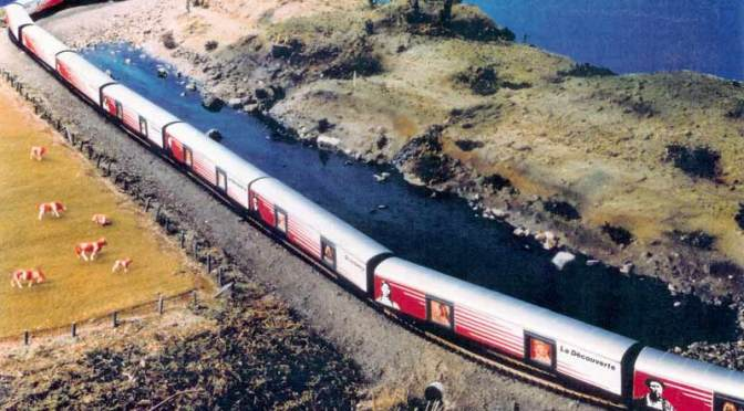 MàJ du 12/01/20 Discovery Train en terres Amères Indiennes