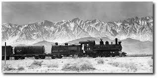 Discovery Train en terres Amères Indiennes
