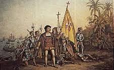 Octobre 1492 : Des crucifix et des échafauds…