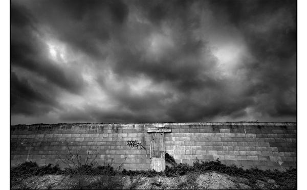 Au pied du Mur…