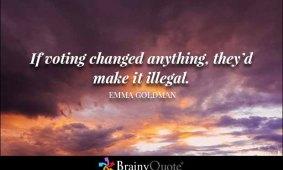 L'Abécédaire d'Emma Goldman