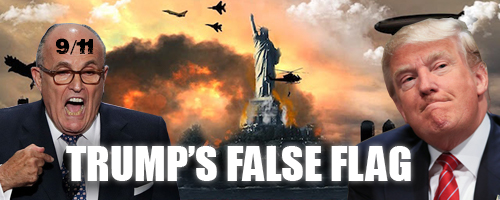 Donald Trumpé ?