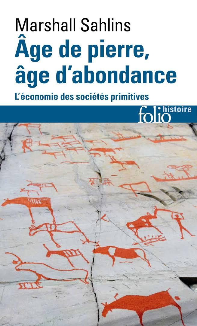Pierre Clastres préfaçant Marshall Sahlins, version PDF