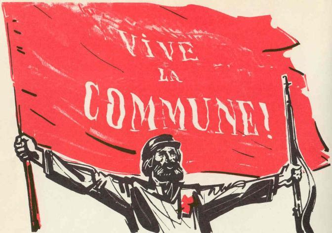 L'histoire tronquée de la Commune de 1871 par Louise Michel