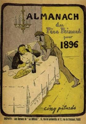 Histoire de la mère Peinarde !