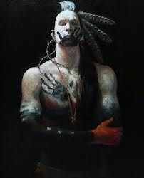 «Karma Majeur» par Mohawk Nation News
