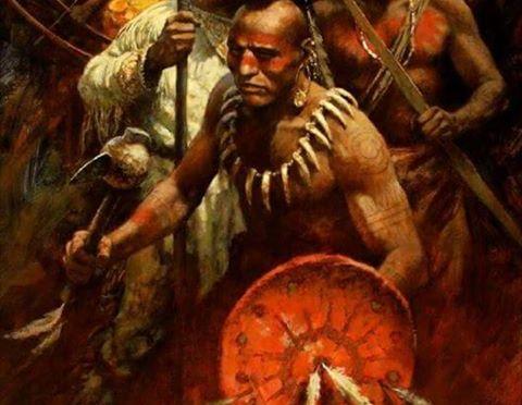 Personne ne m'aime… Mohawk Nation News via R71