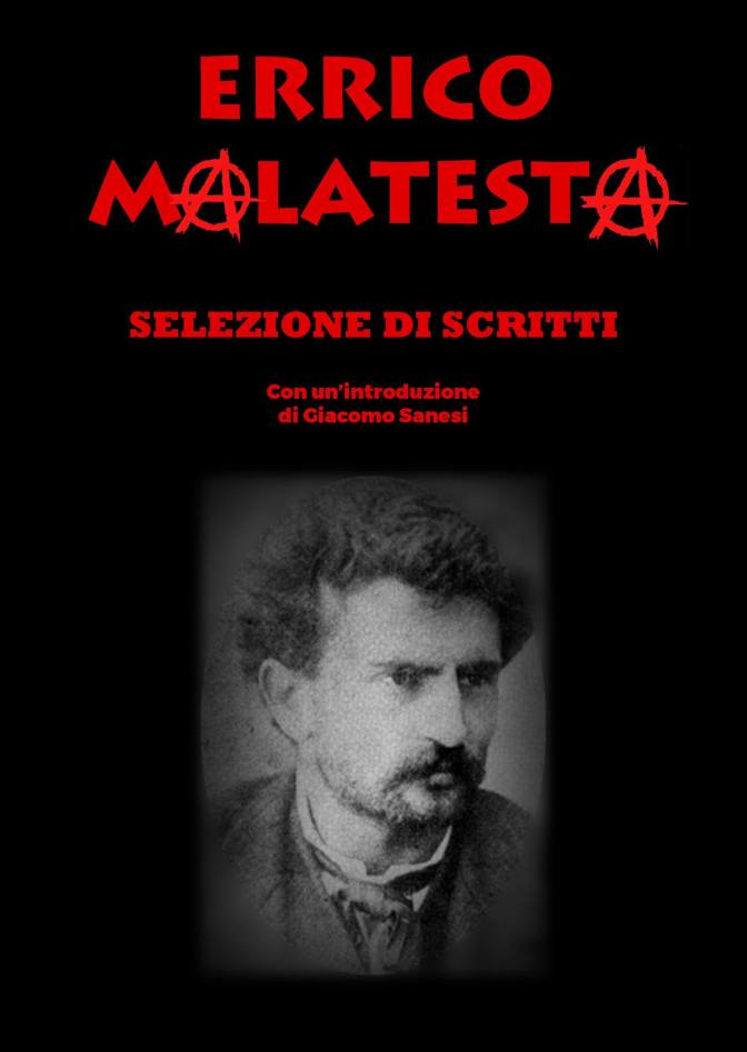Le sublime d'Errico Malatesta en version PDF