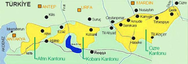 Les Kurdes vont devoir faire face à l'armée turque en Syrie mano a mano source Veterans Today