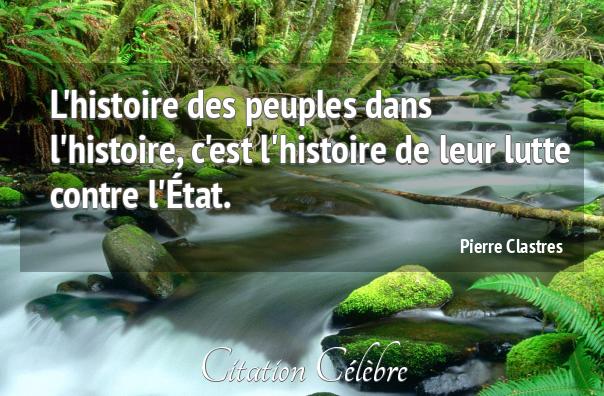 L'hommage à Pierre Clastres de R71 version PDF par JBL1960
