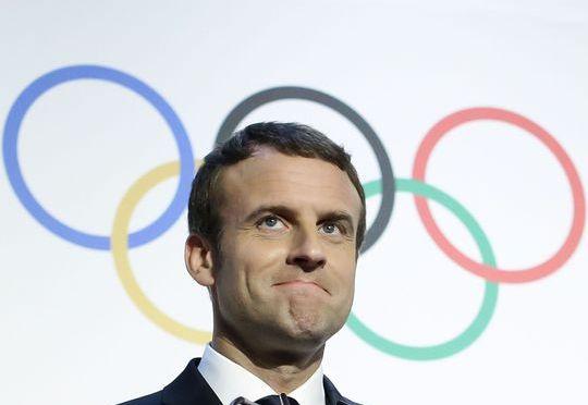 Les Jeux Olympiques de Jupiter 1er – MàJ au 1er Décembre 2018