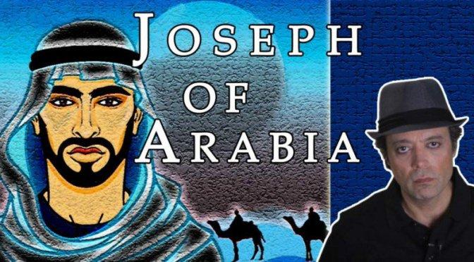 L'histoire de Joseph est un ancien conte populaire arabe – Vidéo d'A. Ezzat traduit en français par JBL1960