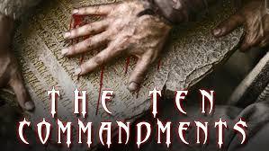 Dans quelle langue Dieu a-t-il écrit les 10 Commandements ? Dr A. Ezzat traduit & complété par JBL1960