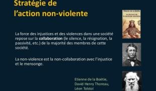 VAINCRE L'INERTIE DE DÉPART grâce au Manifeste pour la société des sociétés de RÉSISTANCE71
