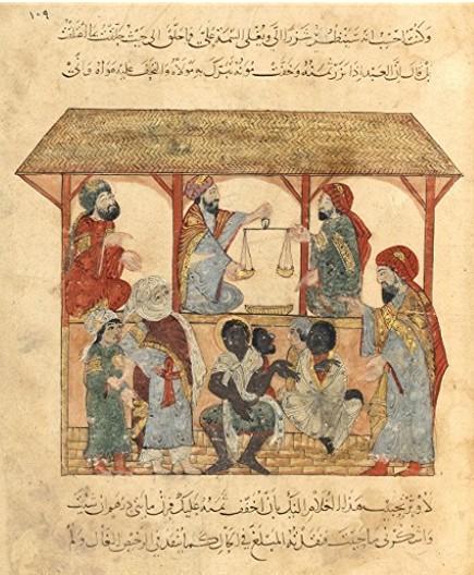 Esclavage en Libye un crime contre l'humanité ?