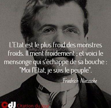La morale ou la contre-nature – Friedrich Nietzsche – Publié dans «La Revue Blanche» en 1897