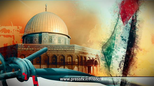Qods… Le piège se referme sur Israël