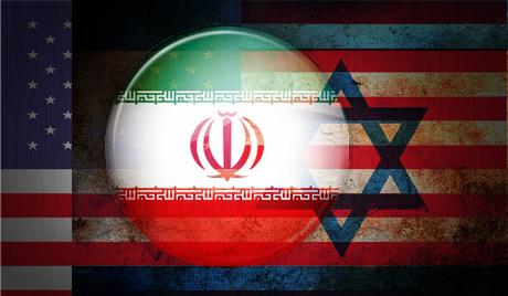 Le temps est bien Mossad sur la Planète…