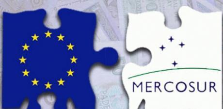 Après le CETA, puis le JEFTA c'est au tour du MERCOSUR !