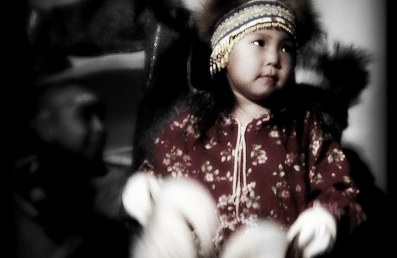 Arrêtez de tuer nos enfants ! Mohawk Nation News