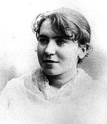Un (autre) regard anarchiste sur la Vie de «Emma La Rouge» Goldman…