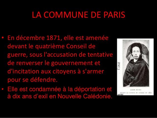 De la Commune à la pratique anarchiste avec Louise Michel (1830 – 1905) en version PDF gratuite