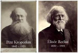 Nouvelle version PDF gratuite de : La conquête du pain de Pierre Kropotkine, 1892 – Préface d'Élisée Reclus