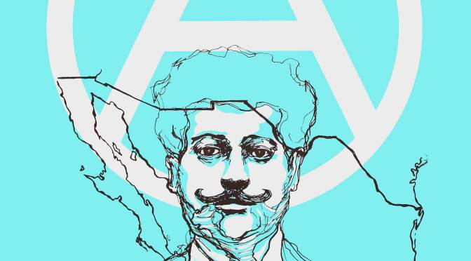 Textes choisis anarchistes de Ricardo Flores Magon (1874 – 1922) en version PDF gratuite