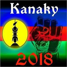NON, M. MACRON, la Kanaky n'est pas la possession de l'Empire colonial français…