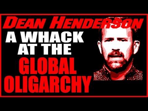 Dean Henderson met un crochet du gauche par jour à l'Oligarchie !