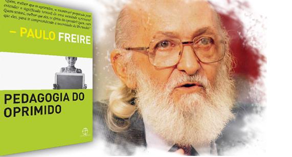 Enfin à nouveau disponible en français en version PDF gratuite le livre le plus subversif de l'Histoire : «La PÉDAGOGIE des OPPRIMÉS» de Paulo Freire