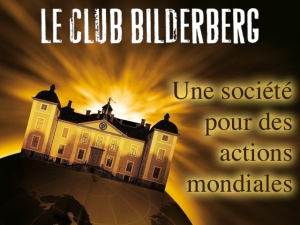 Montreux Bilderberg Club du 30 mai au 2 juin 2019
