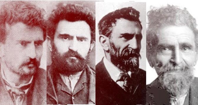 """VERS L'ANARCHIE ► Errico Malatesta – Publié dans """"La questione sociale"""" de décembre 1899"""