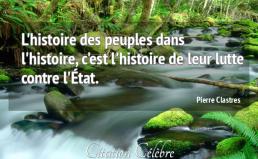 Anthropologie politique : Échange & Pouvoir ; Philosophie de la chefferie indienne de Pierre Clastres, 1962 (PDF)