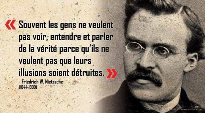 La Morale ou la Contre-nature ; Friedrich Nietzsche, 1897 (PDF)