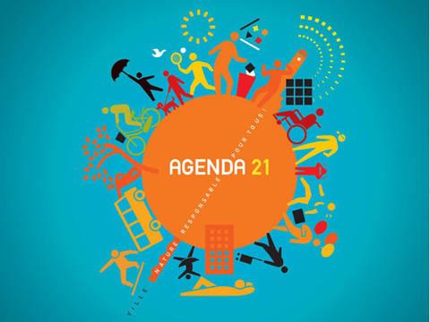 Les Zélus locaux tournent les pages de l'Agenda21 !
