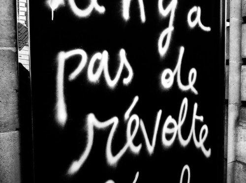 Témoignage : Journée de lutte, Paris 21 septembre 2019 par Maya, septembre 2019