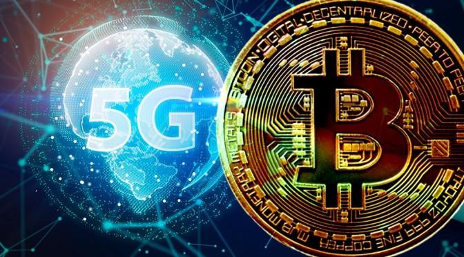 Bitcoin = La pierre angulaire «5G» de l'élite mondialiste par Dean Henderson, traduit par R71, complété par JBL