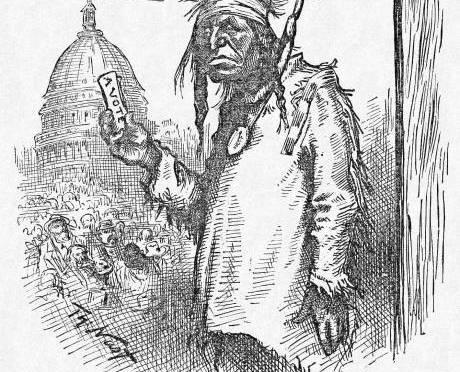 LE VOTE PIÈGE de Mohawk Nation News, 17/10/2019 – Traduit, complété & enrichi par JBL