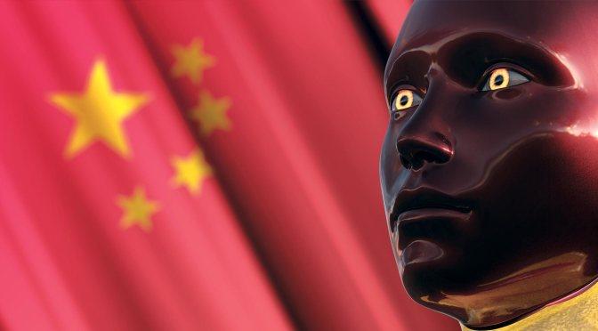 Quand le peuple chinois s'éveillera…