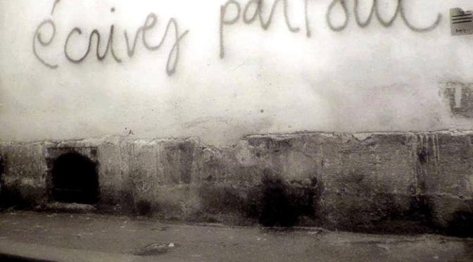 Alexandre Skirda, 1987 : Autonomie Individuelle & Force Collective (Version PDF)