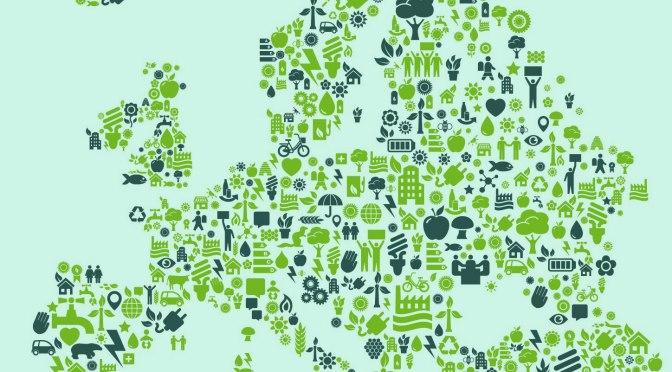D'où vient réellement l'argent derrière le «Nouvel Agenda Vert» ? par F.William Engdahl (04/02/20)