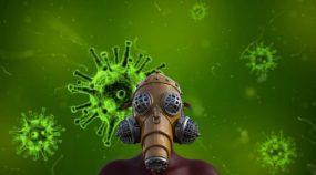 Xochi : Psychose Pulmonaire sur Mode de Coronavirus au Parfum Chimérique de Chauve-Souris avec un Zeste de VIH… et une Pincée d'Ebola ? (08)