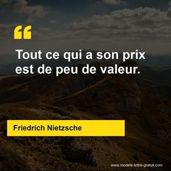 L'intégrale des textes majeurs de Friedrich Nietzsche en PDF