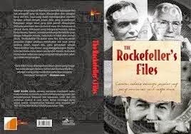 Le Dossier Rockefeller / THE ROCKEFELLER'S FILES par Gary Allen, 1976 – version PDF, mai 2020