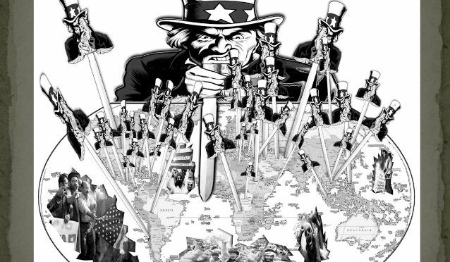 Les États-Unis furent-ils fondés comme une démocratie ? Analyse critique de Steven Newcomb du 17 mai 2020