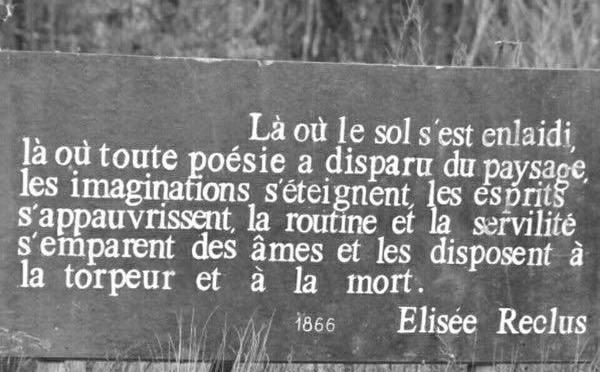 L'INDISPENSABLE D'ÉLISÉE RECLUS (PDF)