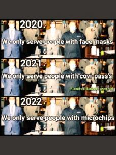 COVID 2020 2021 2022